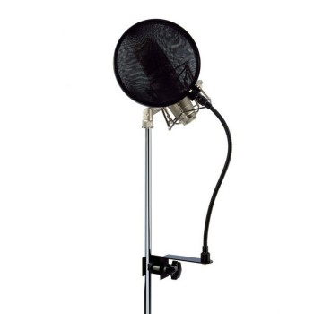 LD Systems D914 Pop-Filter