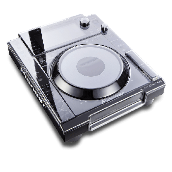 Decksaver pentru Pioneer CDJ 900 NXS Coevr Photo