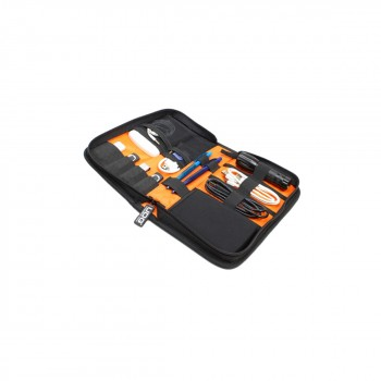 UDG Ultimate Digi Wallet Small Black / Orange Cover Photo