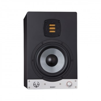 EVE Audio SC 207 cover photo