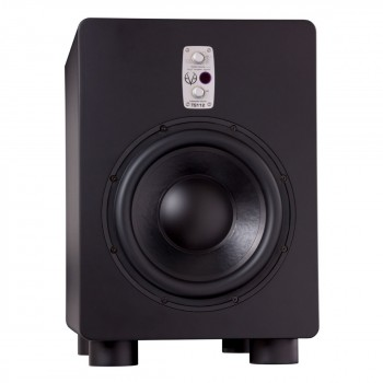 EVE Audio TS 112 cover photo