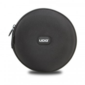 UDG Creator Headphone Case Small Black Cover Photo