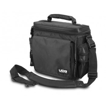 UDG Ultimate SlingBag Black Cover Photo