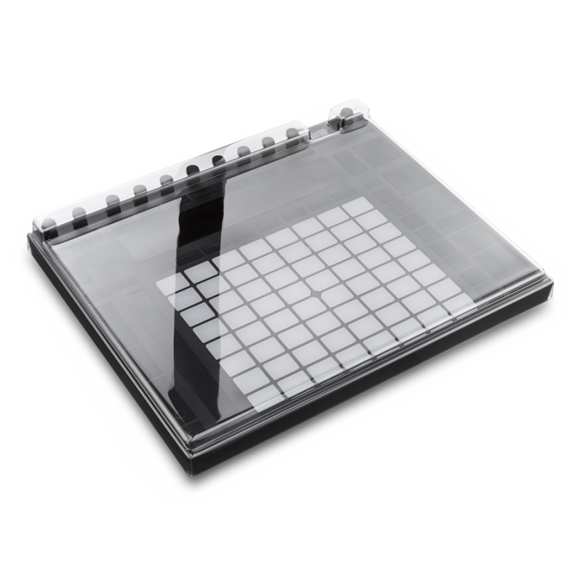 Decksaver pentru Ableton Push 2 Cover Photo
