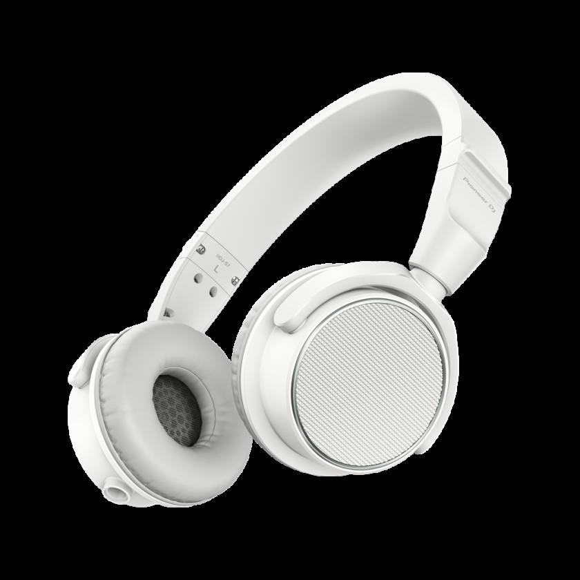Pioneer HDJ S7 White