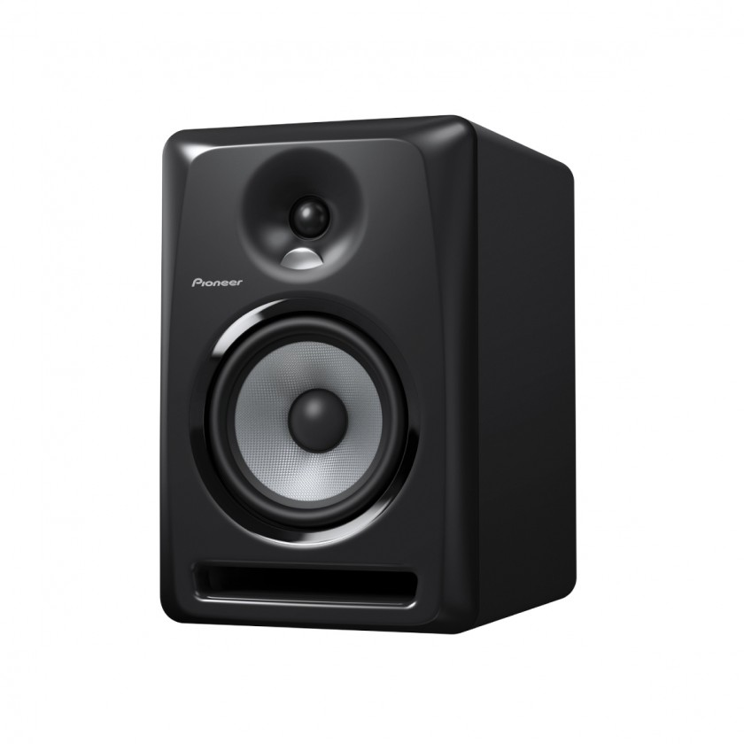 Pioneer S-DJ60 X cover photo