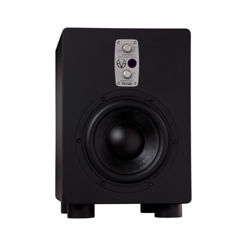 EVE Audio TS 108 cover photo