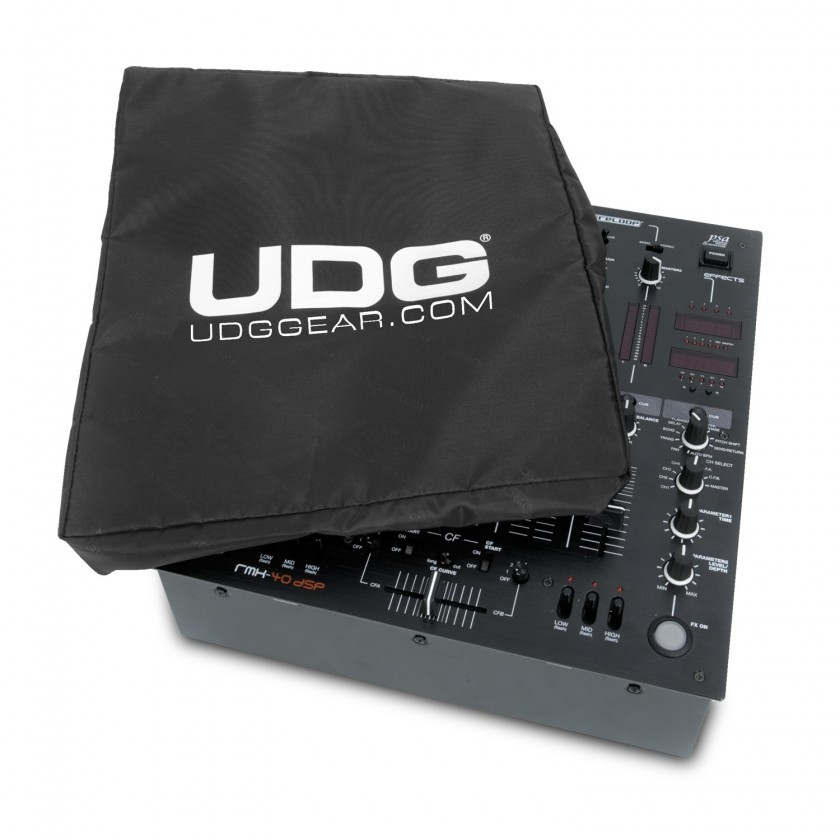 UDG Ultimate CD Player / Mixer Dust Cover