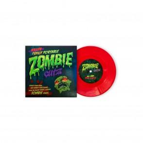 Killer Portable Zombie Cutz 7inch