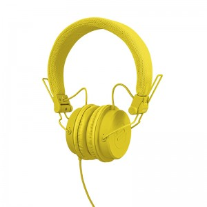 Reloop RHP 6 ( yellow ) Cover Photo