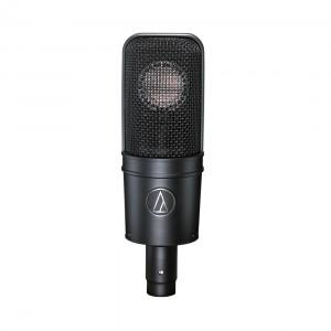 Audio Technica AT 4040 cover photo