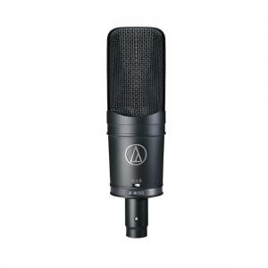 Audio Technica AT 4050 cover photo