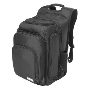 UDG Ultimate Digi Backpack Black/Orange Cover Photo