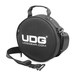 UDG Ultimate DIGI Headphone Bag Black Cover Photo