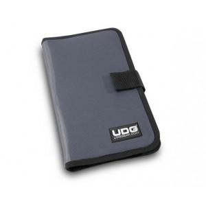 UDG Ultimate CD Wallet 24 Grey / Orange Cover Photo