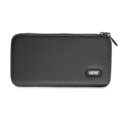 UDG Creator Cartridge Hardcase Black PU Carbon