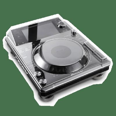 Decksaver pentru Pioneer XDJ 1000