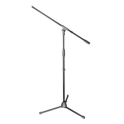 Adam Hall Mic Stand S5-BE