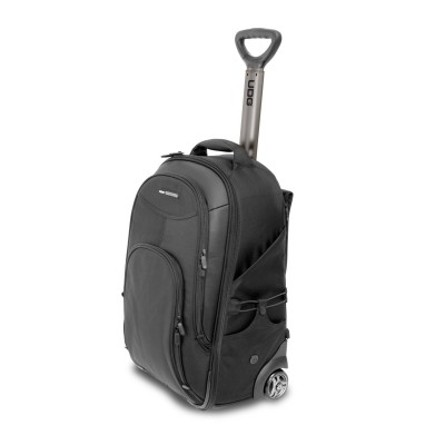 UDG Creator Wheeled Laptop Backpack Black 21inch V2