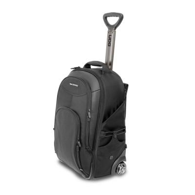 UDG Creator Wheeled Laptop Backpack Black 21inch V2