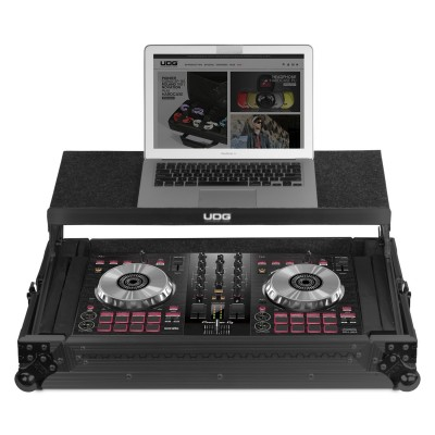 UDG Ultimate FlightCase Multiformat XL Mk2 Plus