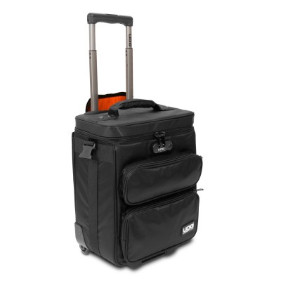 UDG Ultimate Digi Trolley To Go Black / Orange