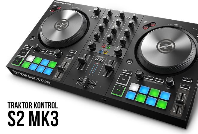 PNI Kontrol S2 MK3