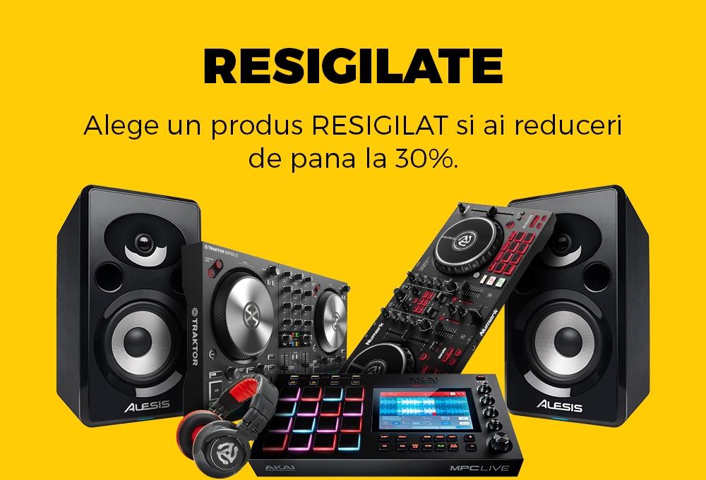 Produse Resigilate / Open Box
