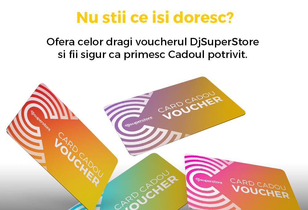 Voucher DjSuperStore