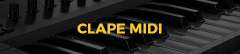 Clape MIDI