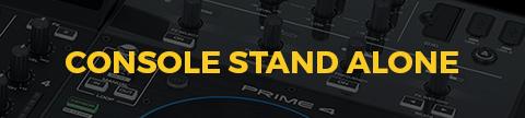 Console Stand Alone