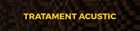 Tratament Acustic