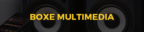 Boxe Multimedia